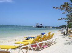 Iberostar Rose Hall Beach, Montego Bay Jamaica.