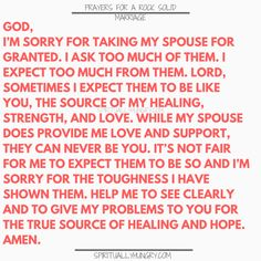 A great tool for any marriage is prayer. We all need Jesus and so do our marriages. Here are 30 prayers for a strong marriage, right in the post, to help you with your marriage at any stage. Prayer For Marriage Restoration, Prayer For My Marriage, Prayer For Married Couples, Relationship Prayer, Marriage Bible Verses, Godly Marriage, Faith Prayer, Marriage Life, Scripture Quotes