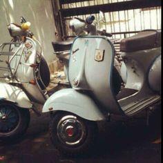 For Salo #Vespa #scooter 1960