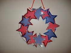 48 Best Memorial Day Crafts Images Art Projects For Toddlers