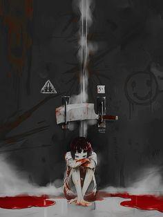 Hell Yeah Horror Manga