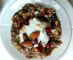 Morgenmad: Low carb-grød uden gluten