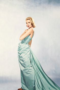 Grace Kelly: Old Hollywood & Princess of Monaco