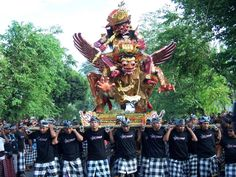 Cultural Festivals in Bali You Won't Want to Miss -