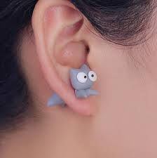 Bildergebnis für clay ear