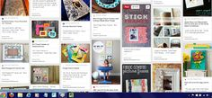 The Best Free Crafts Articles: Picture Craft Tutorials, Video's and How-To's Pinterest Board