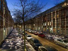 2012 IALD Award Winners - Broken Light - Rotterdam, Netherlands by Rudolf Teunissen  Marinus Van Der Voorden  Daglicht & Vorm
