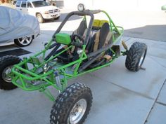 Dune Buggies for Sale - Sand Rails for Sale - New Dune Buggies - Used Dune Buggy Sand Rail For Sale, Go Kart Buggy, Go Kart Plans, Diy Go Kart, Offroader, Atv Accessories, Hunting Blinds, Karting, Metal Bar