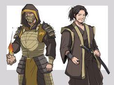 Scorpion Mortal Kombat, Mortal Kombat Art, Mileena, The Evil Within, Catwoman, Final Fantasy, Character Art, Video Games, Sketches