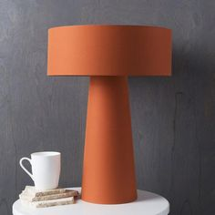 Shop for Modern Nikki Table Lamp with Iron Base. Get free delivery On EVERYTHING* Overstock - Your Online Lamps & Lamp Shades Store! Best Desk Lamp, Large Lamps, Small Table Lamps, Contemporary Table Lamps, Tiffany Lamps, Bedroom Lamps, Vintage Lamps, Lamp Design, Lighting Design