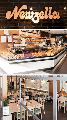 Die 25 Besten Bilder Von Backerei Cafe Einrichtung In 2019 Bakery