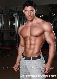 34ccfcd590d76 One of Canada s best male fitness models