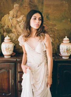 These Weddings Dresses Are Legit Masterpieces | Brides