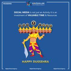 Kaushalam Technology is a Digital Branding & Communication. Communication Agency, App Development, Facebook Sign Up, Digital Marketing, Investing, Software, Branding, Social Media, India