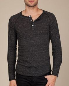 Alternative Unisex 4.4 oz. Long-Sleeve Raglan Henley - ECO BLACK AA1938 XS Alternative,http://www.amazon.com/dp/B004R1LNTK/ref=cm_sw_r_pi_dp_wJ2Tqb1PY1R71M2Z