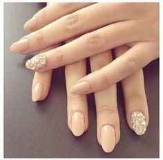 Round Nail Designs Art Nails