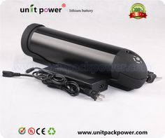 Free customs duty to EU and US 24v 18AH lithium Battery 250w electric bike Water Kettle Li-ion Battery