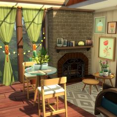 Sims House Design, Sims 4 Build, Sims 4 Houses, House Layouts, Building Ideas, Videogames, Lego, Rooms, Inspiration