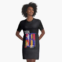 Promote | Redbubble I Dress, Shirt Dress, Games To Buy, Fasion, Chiffon Tops, Clothes For Women, People, Shopping, Color