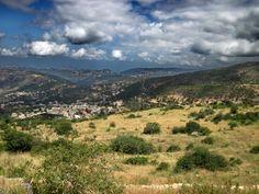 LEBANON, FALOUGHA, SO DEVELOPED
