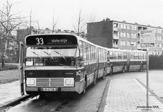 Amsterdam-Noord: Waterlandplein in 1977   Brand new Hainje b…   Flickr