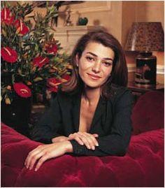 HIH Princess Leila Pahlavi (1970-2001)