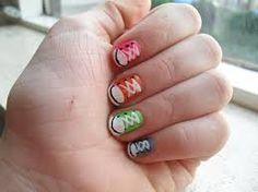 gympen nagels