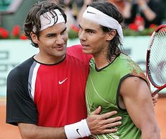 For Once, Can We Not Compare Nadal To Federer & Just Celebrate The Sheer Brilliance Of His Game?