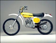 Anchillotti 50 cc