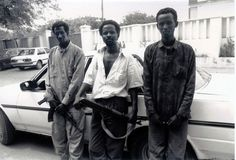 somali men, daili imag
