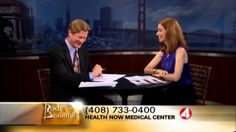 KRON-TV Interview on Gluten and Weight Loss - Part 2