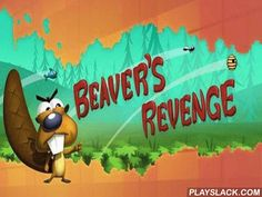 Beaver's Revenge  Android Game - playslack.com , laborers again entered  in the dwelling of furs. furs and buddies of the wood decided to inform to laborers a teaching and to inform them to courtesy. You can propel fish, commence a skunk, propel a leporid and many other things! Be ready to end and ruin everything that will get on your path. In the game there s outstanding graphics, 3 contradictory worlds, 6 distinctive critters, 60 varicoloured levels, wonderful physics, and also table of…
