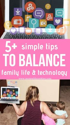 Simple and effective tips to balance screen time and family time that every mom and dad needs to know. All About Mom, Things To Think About, Getting Up Early, Getting Old, Mom And Dad Quotes, Practice What You Preach, Enjoy Your Vacation, Quotes About Motherhood, Our Kids