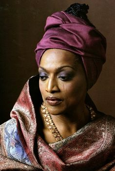 Jessye Norman, American Grammy award-winning contemporary opera singer & recitalist, and  performer of classical music. With a range uncommonly wide, encompassing all female voice registers from contralto to high dramatic soprano, she is associated in particular with the Wagnerian repertoire, and with the roles of Sieglinde, Ariadne, Alceste, and Leonore. She is the youngest person to ever receive a Kennedy Center Honor. She is a graduate of Howard University & UMichigan, Ann Arbor.