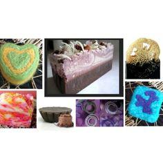 Kézműves szappankészítés – kreatívoknak Soap, Desserts, Diy, Tailgate Desserts, Deserts, Bricolage, Postres, Diys, Dessert