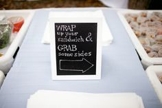**Our Picnic Wedding |