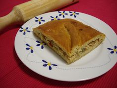 Cocinando con filus: EMPANADA DE BONITO CON PANIFICADORA PASO A PASO