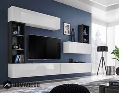Full size of kids room curtains ideas online storage i black white wall unit modern appealing . entertainment wall ideas built in center plans . Tv Cabinet Design, Tv Wall Design, Tv Unit Design, Tv Design, Modern Design, Wall Unit Designs, Cabinet Storage, Minimalist Design, Interior Design