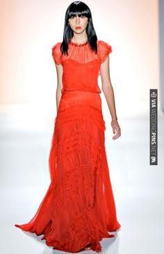 Jenny Packham 2012 Collection. Gorgeous.   CHECK OUT MORE IDEAS AT WEDDINGPINS.NET   #weddingfashion