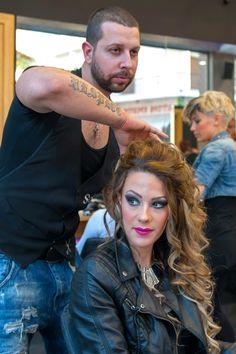 hair style & makeup & hair color soho by k&k Πελασγίας 39 περιστερι 2105774750