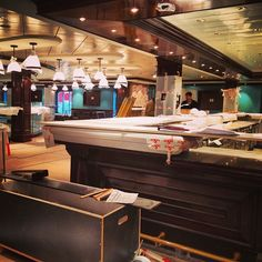 O'Sheehans sports bar Photo by norwegiancruiseline