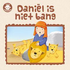 Daniël is niet bang - Lieve lammetjes - Williamson, Karen