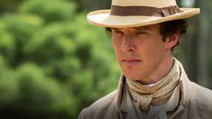 Seriously, stop being so darn adorable. Of course I'm kidding! Stay adorable Ben. #12YearsASlave