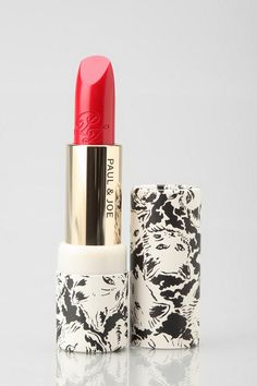 PAUL & JOE Limited Edition Pattern Lipstick Case