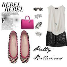 Pretty Ballerinas ♥ pink