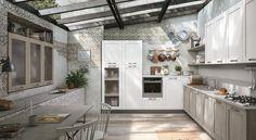 Stosa City - Bruni Centro Cucine Sora | Cucine Stosa | Pinterest ...