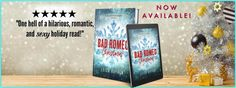 BANNER 2: BAD ROMEO CHRISTMAS ~ A Starcrossed Anthology by Leisa Rayven | Kindle Friends Forever