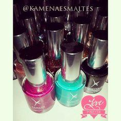 Amar el color!! Amar #kamena !!