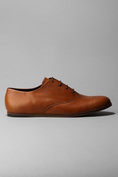 The Best Men's Shoes And Footwear :   Urban Outfitters Leather Derby Shoe    - #Men'sshoes