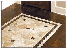 Tile Floor Designs Entryway #ModernFlooring #FlooringIdeas click now ...